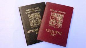 čestné prohlášení o státním občanství